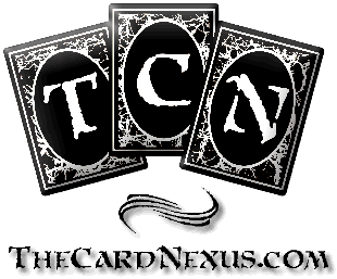 theCardNexus logo
